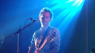 The National - Terrible Love (fragment) @ 013, Tilburg