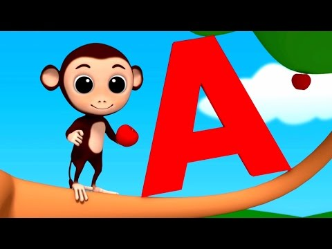 Luke & Lily - Luke & Lily - Phonic Song | Nursery Rhymes | Song For Children
