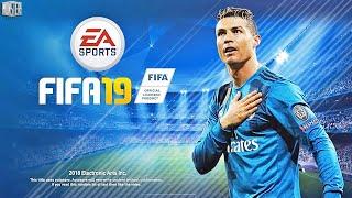 FIFA 19 Серия 2 Португалия выиграла со щетом 6 0 Хет трик сделал всеми любимый Криштиану Роналду
