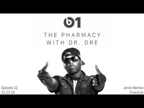 Dr. Dre - The Pharmacy on Beats 1 Jarren...