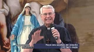 Pregação Padre Eduardo Dougherty, sj - Louvemos o Senhor - 09/12/2018