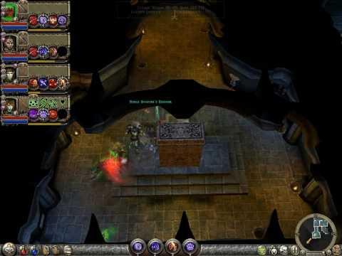 Blind Runs: Dungeon Siege 2 Broken World (Part 89) |
