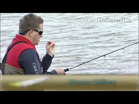 Henry Gilbey - Twitching Soft Plastics For Bass