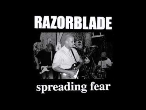 Razorblade - Spreading Fear (Full Album)