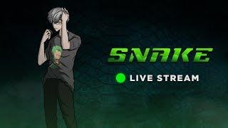 Snake | GTA 5 RolePlay