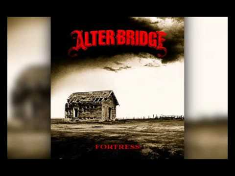 Alter Bridge Bleed It Dry