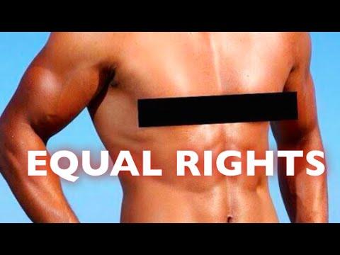 MENinism vs. FEMinism