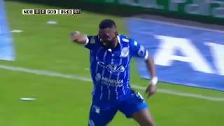 Video Gol Pertandingan Newells Old Boys vs Godoy Cruz