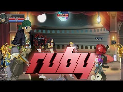 =AQW= Ruby Guild