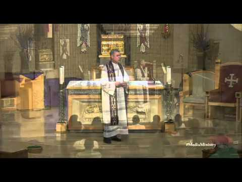 Padre Fernando Echeverri - Chandler AZ (Parte-1)