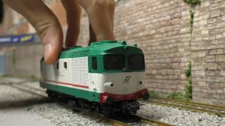 One of the cheapest new  model locos on sale