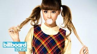 Ariana Grande & Jennifer Hudson Tease 'Hairspray Live' Duet & Mannequin Challenge   Billboard News