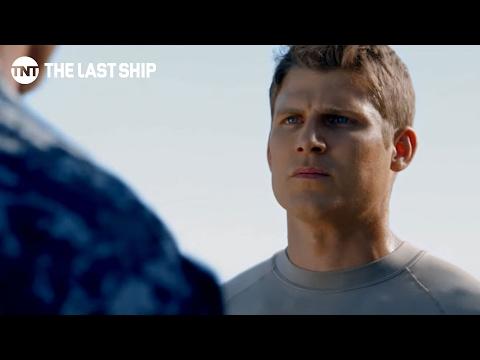 The Last Ship: Trials Season 1 Ep. 9 - Pregnant Lt. Foster [CLIP] | TNT