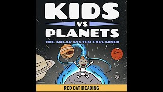 Kids vs. Planets: The Solar System Explained 🪐