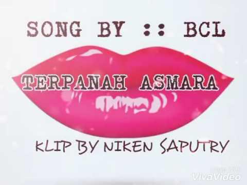 TERPANAH ASMARA-BCL WITH TEKS