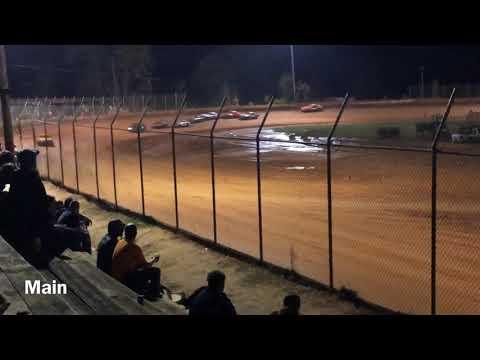 4/13/19 Pure Stock Harris Speedway