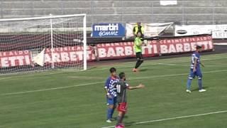 Gubbio-Gavorrano 2-1 Serie D Girone E