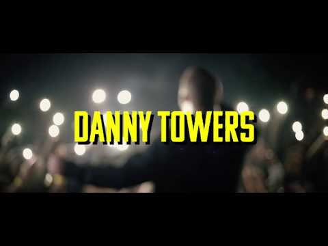 Danny Towers Performs Live In His Hometown of Orlando, Florida
