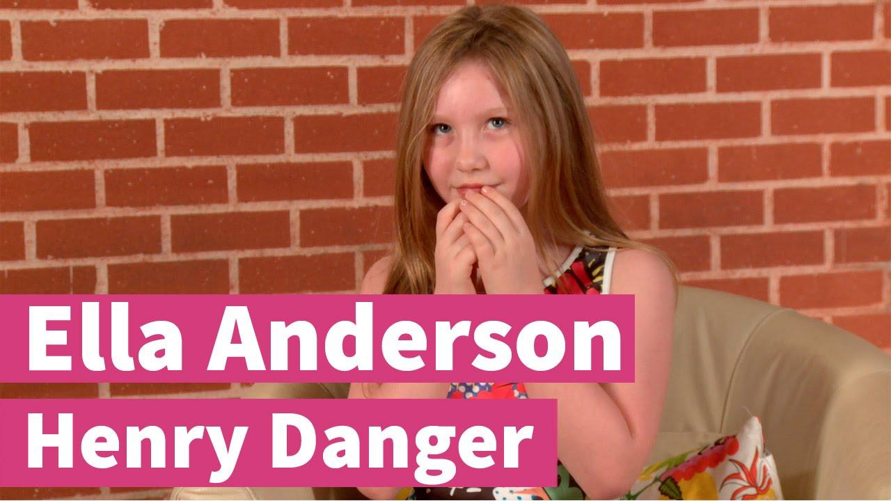 ella anderson age