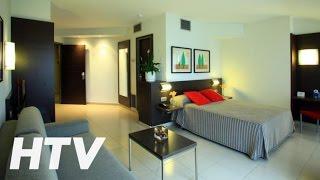 Aqua Hotel Montagut Suites en Santa Susanna