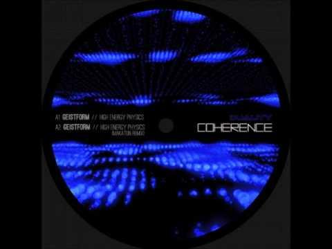 Geistform -- High Energy Physics (Original mix) [Duality Records]