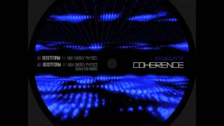 Geistform -- High Energy Physics (Original mix) [Duality Records]