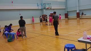 Publication Date: 2018-11-12   Video Title: 基督教女青年會丘佐榮中學 vs 聖母玫瑰書院 第3節