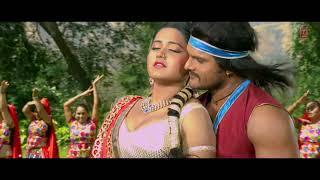 Jaaneman - Title Song [ Hot Bhojpuri Video Song ] Jaaneman - Khesari Lal Yadav & Kajal  Radhwani