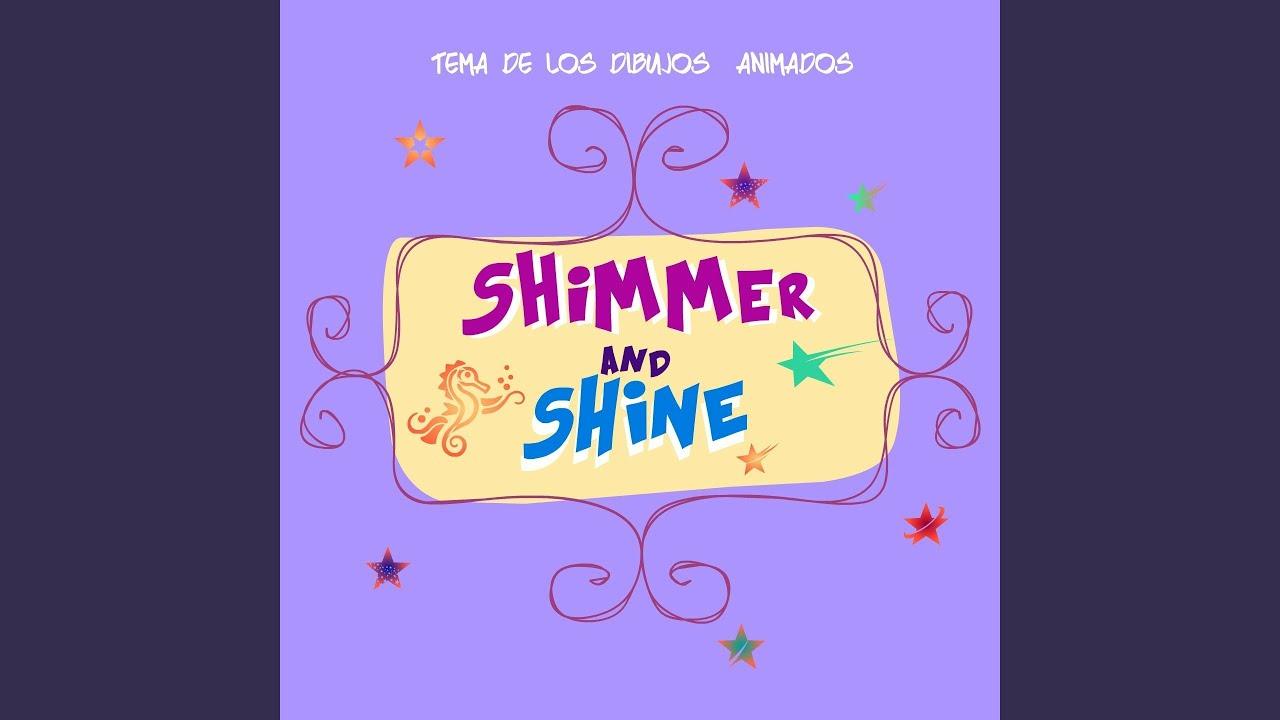 Julia Iacono - Shimmer and shine (Tema de los debujos animados)