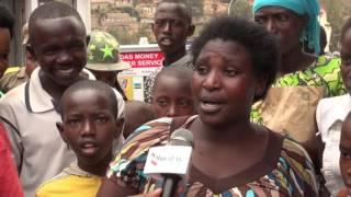 Aba Masayi by Vincent NIYIBIZI