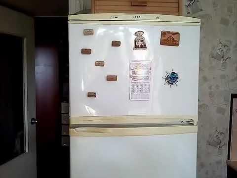 Починить восстановить уплотнитель холодильника резину своими руками магнитом Fix Refrigerator Rubber