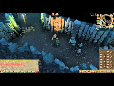 Should I play some more? – Runescape Gameplay