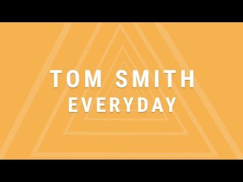 Tom Smith -