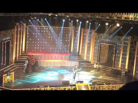 Channel i Music Awards 2017  (James Performance Show)