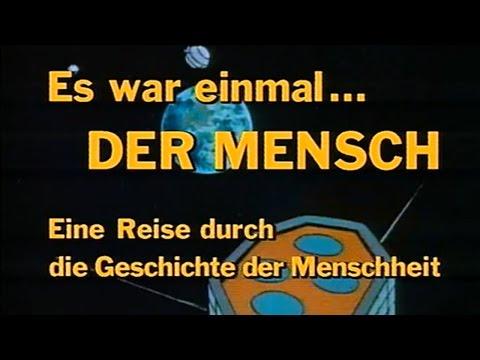 Es war einmal … der Mensch [1978] Intro / Outro