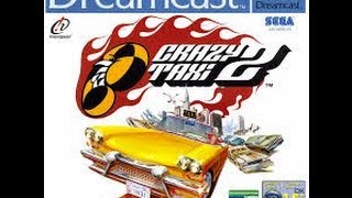 Download crazy taxi 2 sega dreamcast game on pc