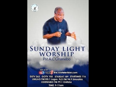 god's-very-mind-for-all---sunday-light-online-fellowship---19/04/2020