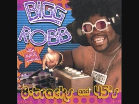 MAMA'S SONG/ BIGG ROBB w SHIRLEY MURDOCK