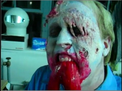 zombies halloween make up guts effects bfx youtube - Zombies Pictures For Halloween