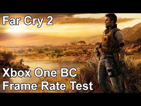 Far Cry 2 работает по обратной совместимости на Xbox One и Xbox One X значительно лучше, чем в оригинале