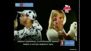 Тимати (Timati) и dj dlee (remix). Новый клип, видеоролик HD.flv