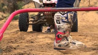 Quad X ATV Motocross Racing Series 2014 - Round 5