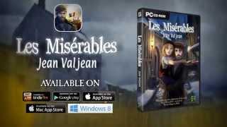 Les Miserables - Jean Valjean