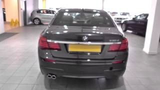 BMW 7 Series SWB (F01) 730d M Sport Exclusive N57 3.0d (Z7N7) U4458