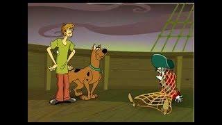 【史酷比(叔比狗) : 海洋歷險】遊戲天堂 Scooby-Doo Game