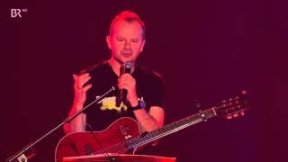 Repeat youtube video Willy Astor - 30 Jahre Bühnenhonig