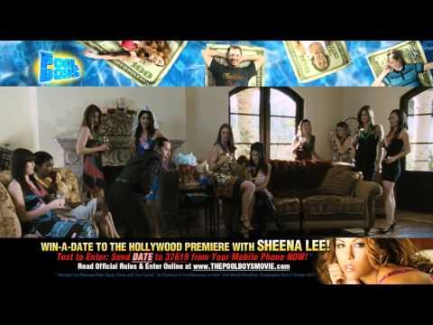 The Pool Boys (Matthew Lillard, Sheena Lee) Sweepstakes Trailer