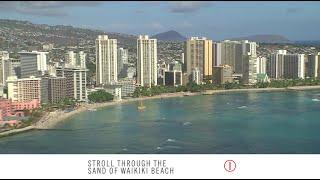 Hawaii - Top 10 Sights