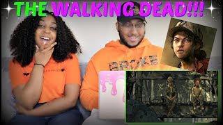 """The Walking Dead"" - Final Season | E3 2018 Teaser Trailer REACTION!!!"