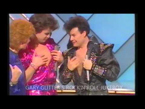 Gary Glitter - Another Rock